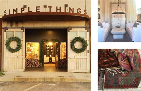 Fort Worth Upholstery Shops by Simple Things Furniture Fort Worth Tx Shop Across