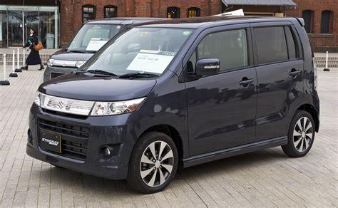 suzuki wagon r modified suzuki cars