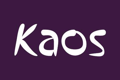 Kaos Esp sugarplum desktop font webfont youworkforthem
