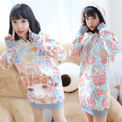 Yakult Kawaii Japanese Harajuku Tshirt japanese harajuku kawaii marca hooded fleece