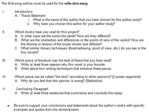 define reflective essay how to write a reflective essay reflective