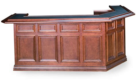 house bars custom rutherford 108 deluxe return home bar