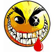 Home / Cartoons Popular Evil Smiley Face Decal