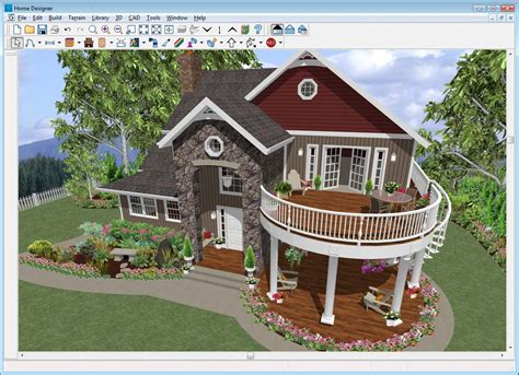 idea pictures  landscaping  mobile homes