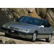 CITROEN XM Specs  1994 1995 1996 1997 Autoevolution