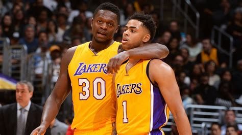 lakers couch los angeles lakers coach luke walton doesn t know whom he