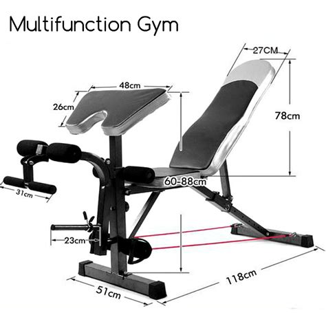 all in one workout bench all in one workout station gym fitne end 5 31 2018 7 15 pm