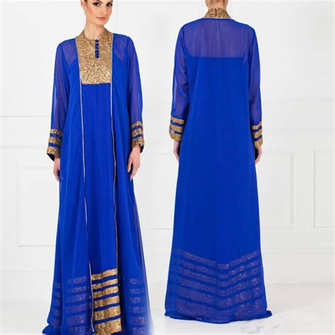 Mazaya Blus Abaya Model 18 5 popular dubai style abayas buy cheap dubai style abayas
