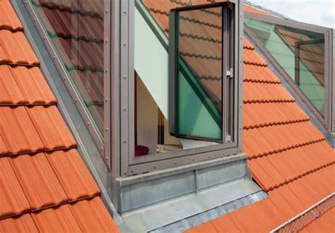 mehr licht und ausblick dachfenster oder gaube