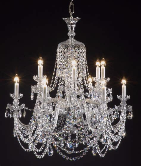 Chandelier Swarovski Homeofficedekoration Swarovski Chandeliers