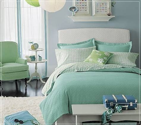 mint blue bedroom bed bedroom beds blue decor design de interior