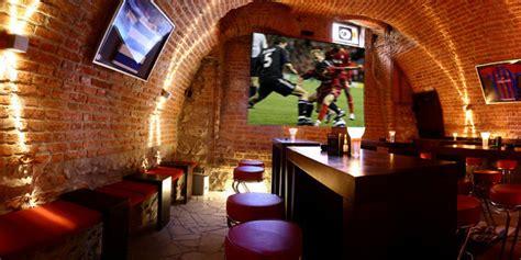 Cellar Ideas English Football Club Krakow Poland Local Life