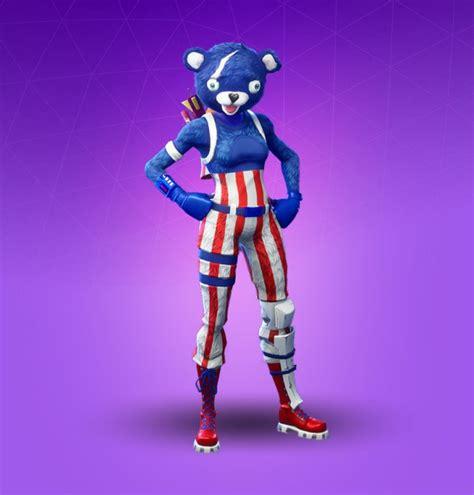 fireworks team leader fortnite outfit skin