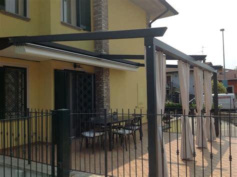 coperture per terrazzi esterni coperture mobili per esterni per terrazzi tettoie mobili