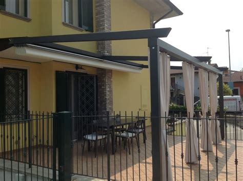 coperture per terrazzi mobili coperture mobili per esterni per terrazzi tettoie mobili