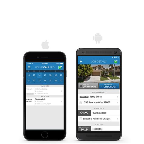 housecall raises 6m series a to drive adoption of mobile