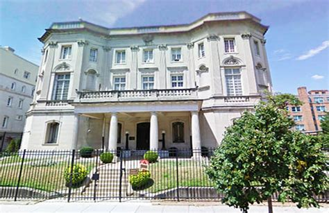 Cuban Section Of Interest In Washington by Cuba Reopens Consular Services In Usa Temporarily