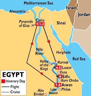 classic egypt  cheap cairo vacations nile cruise