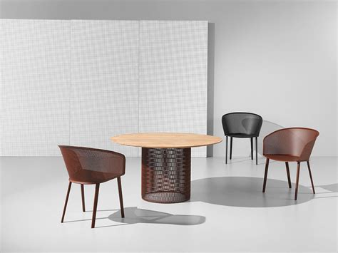 nueva silla kettal stampa de ronan  erwan bouroullec