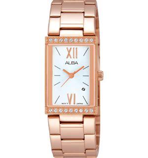 jam tangan jam tangan alba wanita ah7b86x1 alexandre