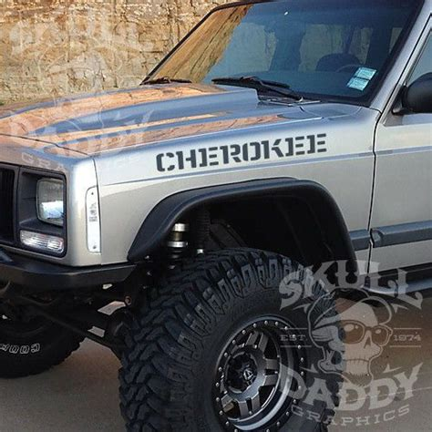jeep cherokee sticker 1000 images about jeep iiii xj on pinterest rear
