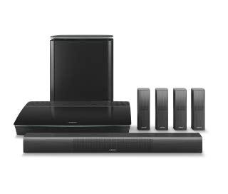 soundbars und kabellose home cinema systeme bose