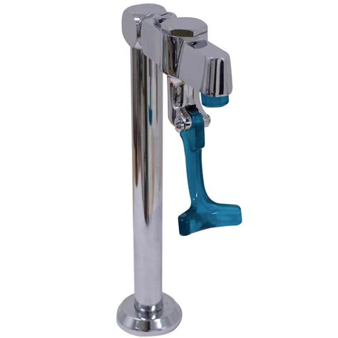 Commercial Water Faucet by Advance Tabco K 54 8 1 4 Quot High Deck Mount Glass Filler Faucet