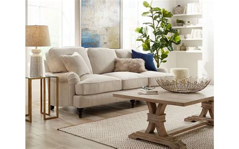 55 downing street sofa a room with our 55 downing street brand sloane sofa as a