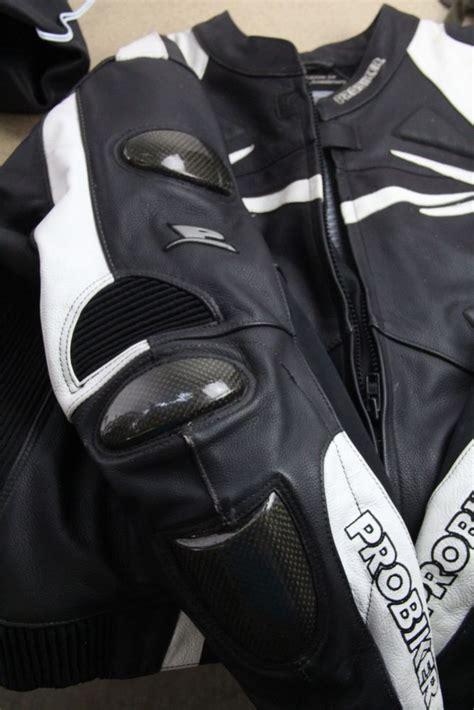 Motorrad Lederkombi Probiker by Probiker Louis Motorrad Lederkombi Motorradkombi Biker