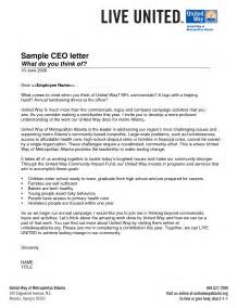 Ceo Cover Letter Sles by Non Profit Cover Letter Tips Persepolisthesis Web Fc2