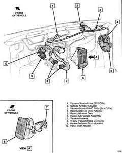 diagram for vacuum system for 2003 gmc sonoma 4x4 autos post