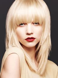 out curved bob out curved bob pictures cute ways to cut your bangs jagged