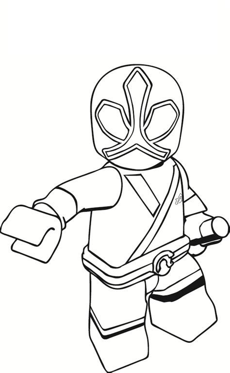printable coloring pages power rangers samurai free printable power rangers coloring pages for kids