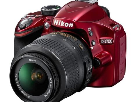 Kamera Nikon Tipe D3200 spesifikasi review dan harga kamera nikon d3200 pusatreview