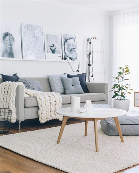 grey scandinavian best 25 living room ideas on pinterest living room