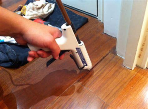 Wood Floor Repair Nyc laminate flooring repair filler ourcozycatcottage