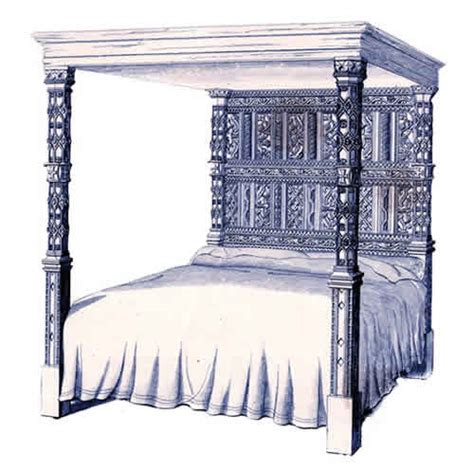 Trundle Bed Covers Italian Renaissance History Of Design Through The 18th