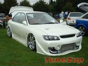 subaru gtx subaru impreza gtx concept car tunezup tuning fotos