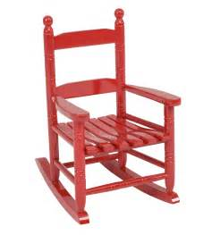 post childrens rocking chair kn10r by post