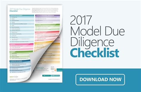 Due Diligence Report Sle
