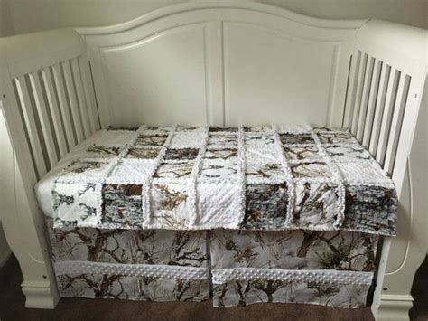 camo crib bedding camo crib bedding set custom baby bedding set snow camo