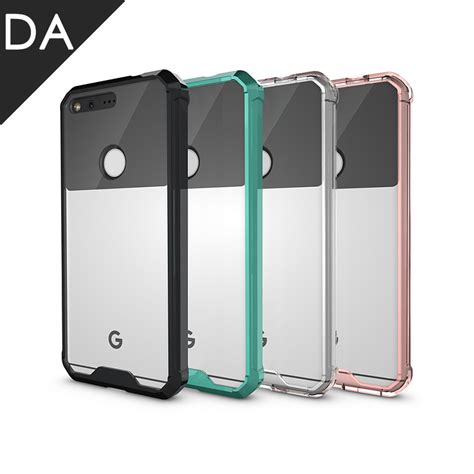 Cover Mobil Anti Air For Pixel Xl Ultra Clear Anti Knock Tpu