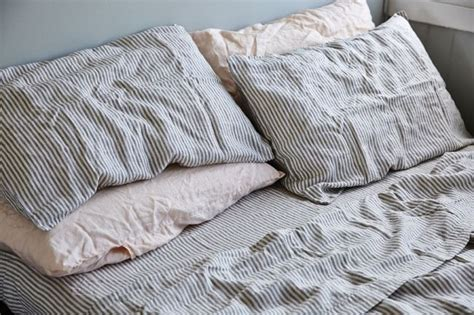 best sheets to sleep on beautiful bedding the best linen sheet brands to help you