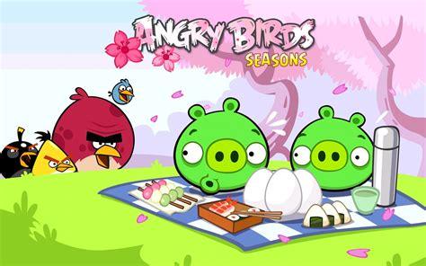 Angry Birds Haute Qualit 233 Fond D 233 Cran Aper 231 U