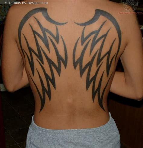 tattoo back wings lower back tattoos women amazing art gallery