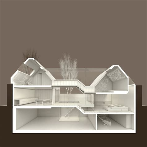 section model architecture 1000 images about architecture sections on pinterest