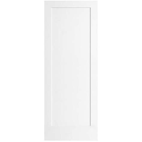steves sons louver panel solid core pine interior slab 93 steves sons ultra 1 panel pine primed white interior