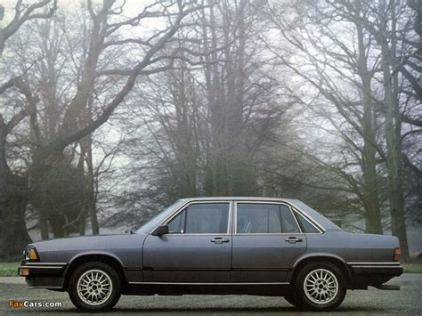 Audi 200 5t by Audi 200 5t 43 1979 1982 Photos 800x600