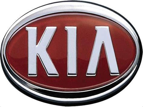 Does Kia A New Logo Kia Logo Wallpapers Hd Backgrounds Wallpapersin4k Net