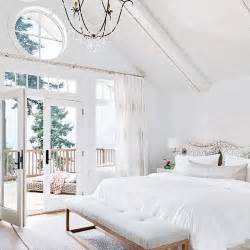 Design Ideas For A White Bedroom 10 White Bedroom Design Bedroom Designs Design Trends
